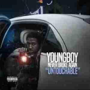 NBA YoungBoy - Untouchable